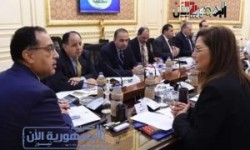 رئيس الوزراء يُتابع توفير الاعتمادات المالية المطلوبة لمشروعات وزارة الصحة