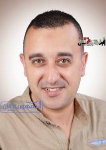 أحمد رامي صحفي و إعلامي متميز يبرز أدائه في الإعلام والصحافة من خلال حوار جرئ