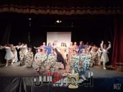 تنمية روح الولاء والانتماء بتعليم الإسكندرية