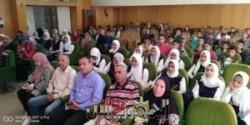 """""""دور الشباب في الحفاظ على الهوية الوطنية """" ندوة بمجمع إعلام نجع حمادى"""