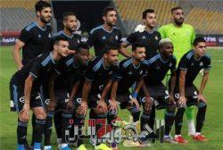 بيراميدز يفوز علي الإسماعيلي بهدف نظيف ويعبر لربع النهائي كاس مصر