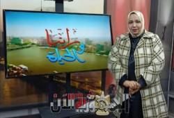 خطايا العثماني الأخير مع الدكتورة رانيا عثمان