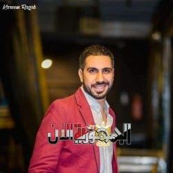 الفنان محمد العلايلي يحيي أحدث حفلاته بساقية الصاوي